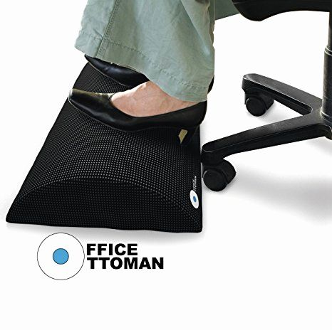 20 Inspirational Under Desk Leg Rest Images