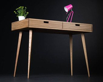 30 Best Of Small Mid Century Desk Pics