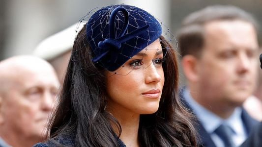 Meghan Markle Reveals Heartbreaking Details Of A Recent Miscarriage