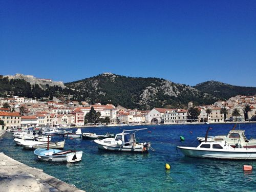 Hvar: Croatia's Most Beautiful Island