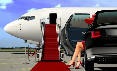 Pet swimming pools and helipads: how concierges help you travel like a VIP