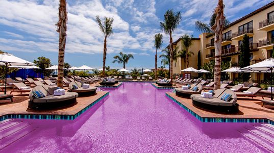 5 Hotels To Support During Breast Cancer Awareness Month