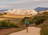 The best holy hikes around the world, from Spain's Camino to Israel's Jesus Trail