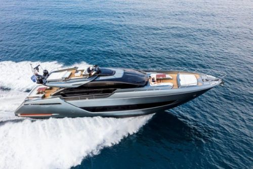 Ferretti Group Plans Three World Premieres for Cannes Yachting Festival