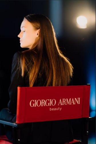 Giorgio Armani Beauty launches in New Zealand!