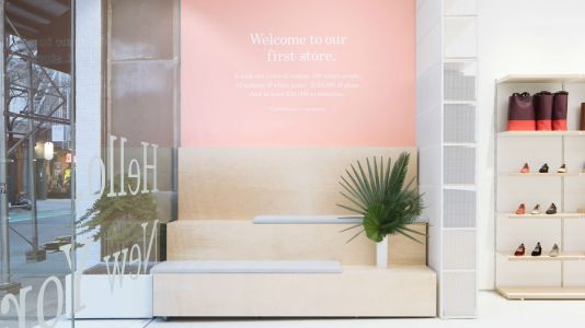 Everlane's First Permanent Store Is Worth the Hype, and Then Some