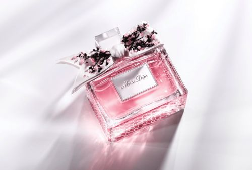 The secret magic of Christian Dior's perfumes