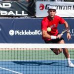 Pickleball Rallies Support