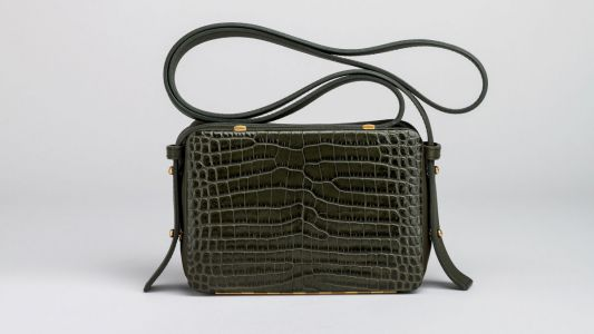 After Lutz & Patmos, Tina Lutz is Back With Lutz Morris, a Line of Chic and Responsibly-Produced bags