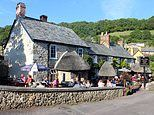 Great British boltholes: A review of the Mason's Arms hotel in Devon
