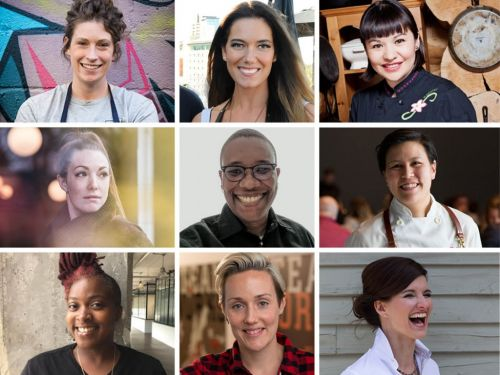 10 Chefs, Brewmasters And Sommeliers Talk Sexism In The Food Industry
