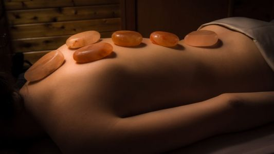 Spa review: Bliss Spa's Himalayan salt massage is a cosy cure for a bad day