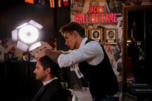 5 Summer Grooming Tips from Jack The Clipper