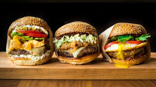 The Juicy Details On San Francisco's Best Burgers