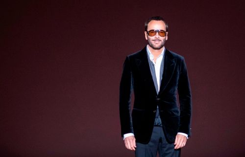 CFDA Fashion Awards nominations criticized for lack of diversity, nods to chairman Tom Ford