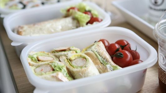 25 Tasty and Healthy Kids' Lunch Ideas for Home or School