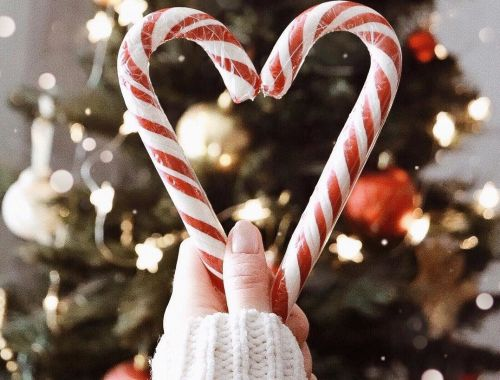 Christmas 101: The tale of candy cane
