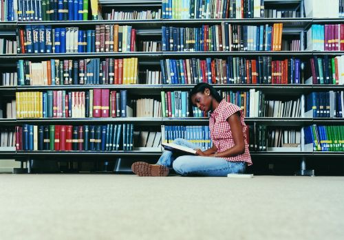 Cuts to libraries will hurt us all - why we can't lose these havens for mental well-being