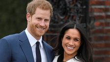 Prince Harry And Meghan Markle's Wedding Cake Will Be Anything But Traditional