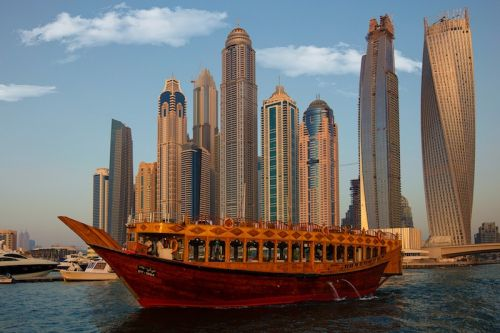 See a Different Side of Dubai with New Offering