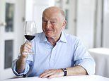 Oz Clarke reveals how he picks wine for Singapore Airlines