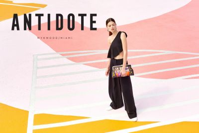Antidote Is Seeking A Marketing Intern In Wynwood Miami
