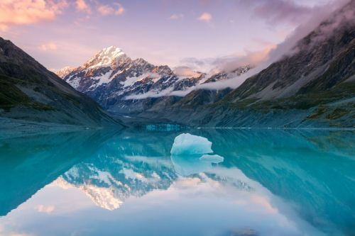 The best road trips to take in New Zealand's South Island