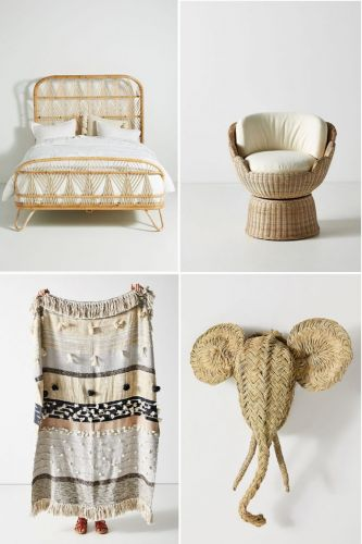 25% Off Athropologie Home Collection