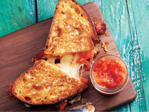 It's Fall! 7 Ways To Melt Cheese On Everything