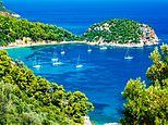 Greece could be welcoming British tourists as early as May so experience its charms in Skopelos