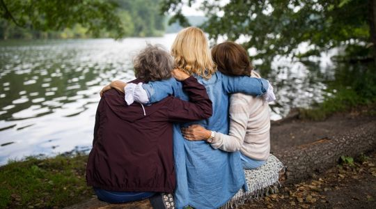 Navigating the First Moments with Metastatic Breast Cancer