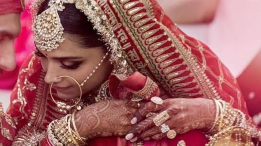 Deepika Padukone's engagement ring costs more than our entire life savings