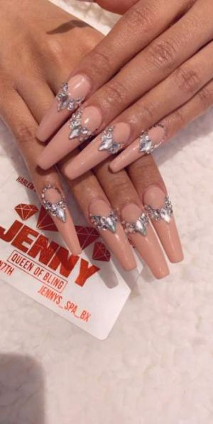 Here's the Mani That Was Hiding Under Cardi B.'s Grammys Look