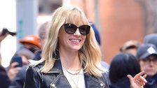 Here's A Look At January Jones's Deliciously Indulgent Skincare Routine