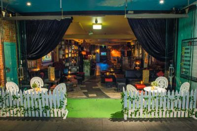 The world's best themed bars