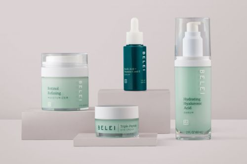 Amazon Enters the Skin-Care Business With New Brand Belei