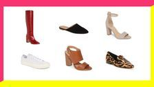 What To Buy From Nordstrom's Anniversary Sale: The Shoe Edit