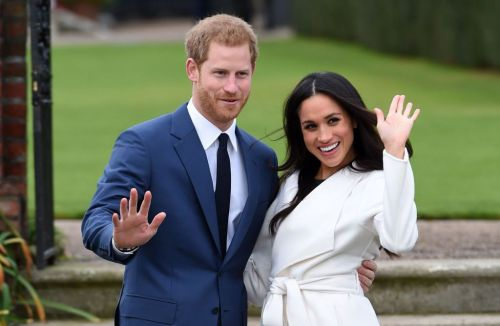 QVC has a copy of Meghan Markle's engagement ring and it's £22.50
