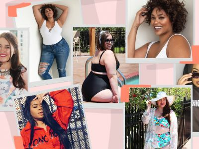 I'm plus-size, I love fashion and I'm not alone. So where are all the killer clothes?