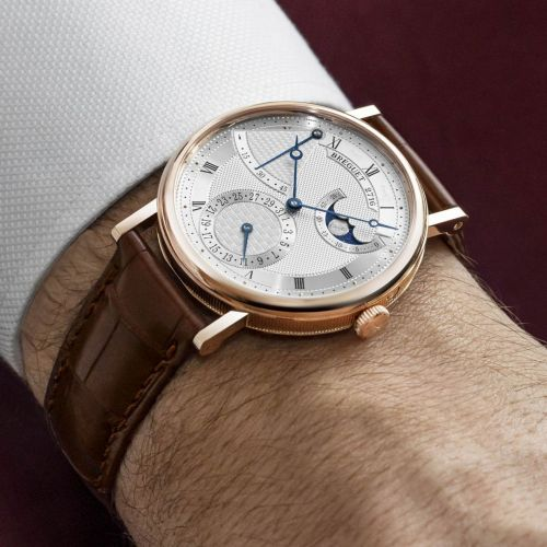 Breguet plays the hits with two updated Classique releases