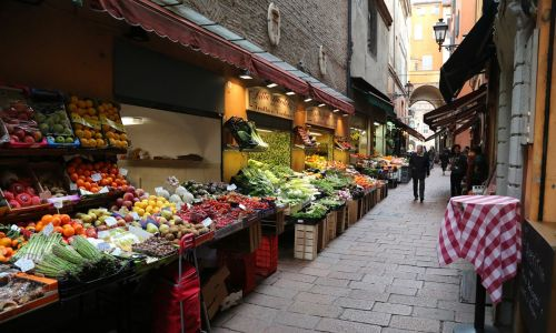 Buon appetito! How to eat your way around Emilia-Romagna