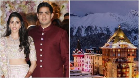 Akash Ambani wedding party at St Moritz: Drone show to hotel costs, full programme details