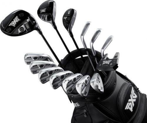 PXG GEN4 Golf Clubs: Personalised Innovation
