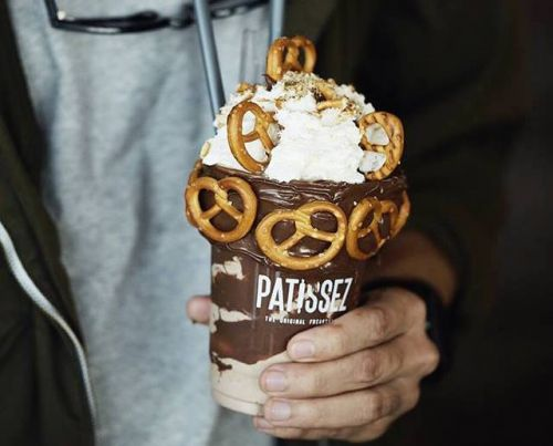 Must-try dishes you need to order at Patissez