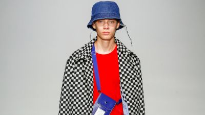 The Non-Fashion Dudes in Our Lives Review the Spring 2018 Men's Shows