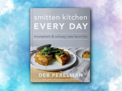 This Impressive New Cookbook Offers Easy, Delish Recipes