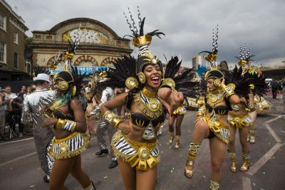 When is the Notting Hill Carnival 2017? Times, route and how to get there