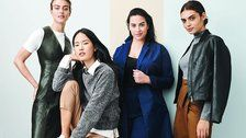 Target's Affordable Fall Clothing Line Looks Like It Belongs At Everlane