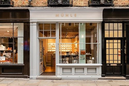 MUHLE Launches in Carnaby