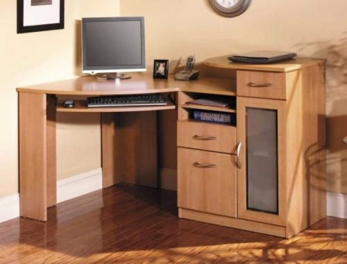 30 Best Of Modern Corner Computer Desk Images